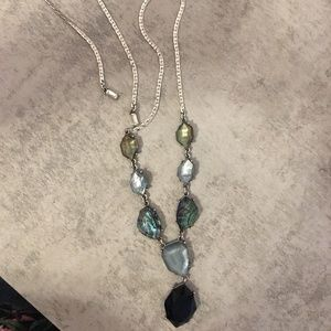 Chloe and Isabel Rue Royale Necklace